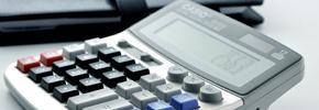 Prices for Calculators, photo