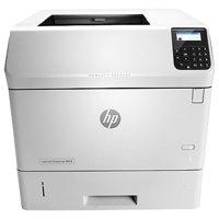 Photo HP LaserJet Enterprise 600 M604dn