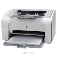 Photo HP LaserJet Pro P1102