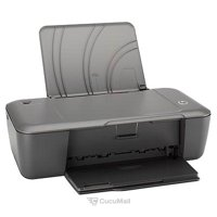 Photo HP DeskJet 1000