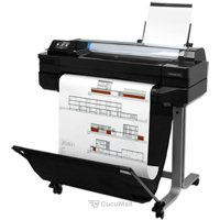 Photo HP Designjet T520 (CQ890A)