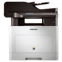 Photo Samsung CLX-6260FR