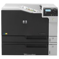 Photo HP Color LaserJet Enterprise M750dn