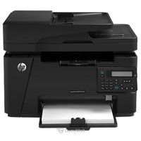 Photo HP LaserJet Pro MFP M127fn