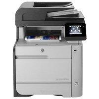 Photo HP Color LaserJet Pro MFP M476dn