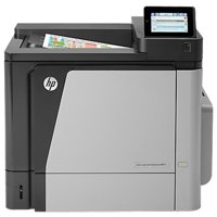 Printers, copiers, MFPs HP LaserJet Enterprise M651n