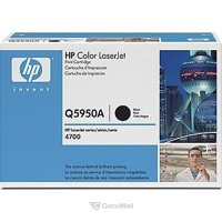 Cartridges, toners for printers HP Q5950A