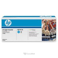 Photo HP CE741A