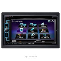 Head units Kenwood DDX-616