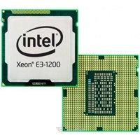 Photo Intel Xeon E3-1275