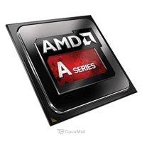Processors AMD Kaveri A8-7650K