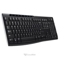 Mice, keyboards Logitech K270 Wireless Keyboard
