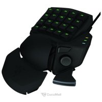 Photo Razer Orbweaver Elite Mechanical Keypad