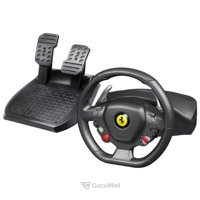 Photo Thrustmaster Ferrari 458 Italia