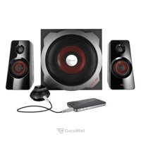 Speaker system, speakers Trust GXT 628 2.1