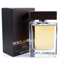 Perfumes for men Dolce & Gabbana The One For Men EDP