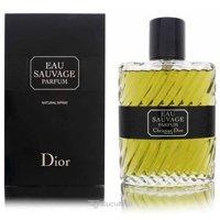 Perfumes for men Christian Dior Eau Sauvage Parfum