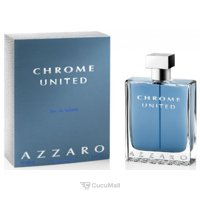 Photo Azzaro Chrome United EDT