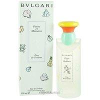 Perfumes for women Bvlgari Petits et Mamans EDT