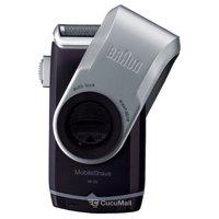 Photo Braun MobileShave M-90