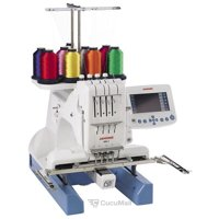 Sewing machines and sergers Janome MB-4