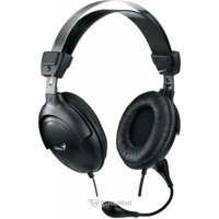 Headphones Genius HS-505X