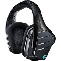 Headphones Logitech G933