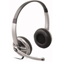 Headphones Logitech Stereo Headset
