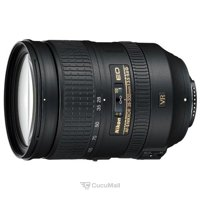 Photo Nikon 24-120mm f/4G ED VR AF-S Nikkor