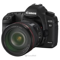 Photo Canon EOS 5D Mark II Kit