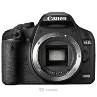 Photo Canon EOS 500D Body