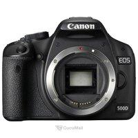 Photo Canon EOS 500D Body
