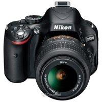 Photo Nikon D5100 Kit