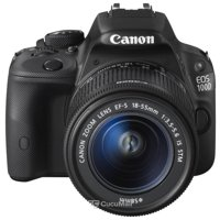 Photo Canon EOS 100D Kit