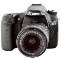 Photo Canon EOS 70D Kit