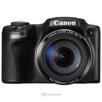 Photo Canon PowerShot SX510 HS