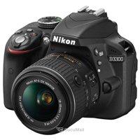 Photo Nikon D3300 Kit