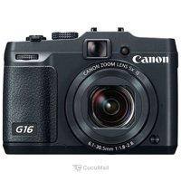 Photo Canon PowerShot G16