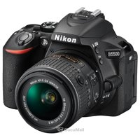 Digital cameras Nikon D5500 Kit