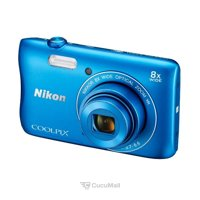 Photo Nikon Coolpix S3700