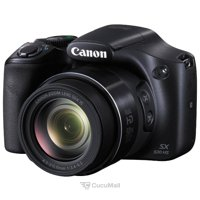 Photo Canon PowerShot SX530 HS