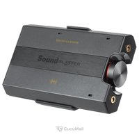 Sound cards Creative Sound Blaster E5