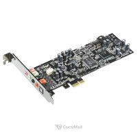 Sound cards ASUS Xonar DGX
