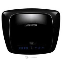 Wireless equipment for data transmission Linksys WRT160N