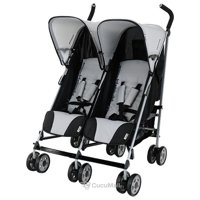 Baby strollers Hauck Turbo 11 Duo