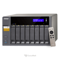 Hard drives (HDD) QNAP TS-853A-4G