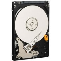 Hard drives (HDD) Western Digital WD5000LPLX