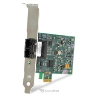 Network boards, expansion cards Allied Telesis AT-2711FX/SC