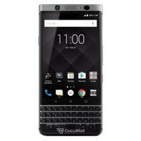 Mobile phones, smartphones BlackBerry KEYone