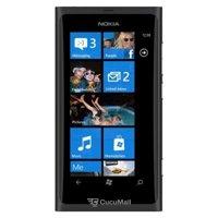 Photo Nokia Lumia 800